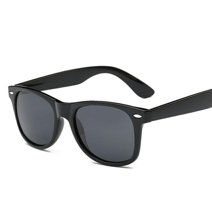 Classic Fashion Men Polarised Sunglasses Women Driving Retro Rivet Glasses  #instagram #instalove #fashion #onlineshopping #love #instagood #spring #summer #tumblr #followme