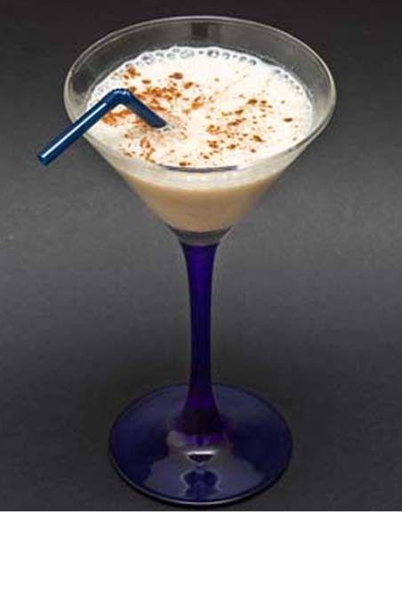 Cocktail Cosmo: Leche de pantera