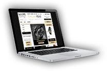 Montres et bijoux de luxe pour homme et femme en vente sur notre site en ligne - Maier