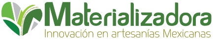 Diseño e innovación en artesanías mexicanas hechas de Bambú y mimbre. www.materializadora.com