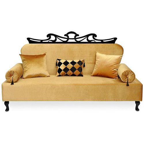 Found it at Wayfair.co.uk - Artedeco 3 Seater Sofa