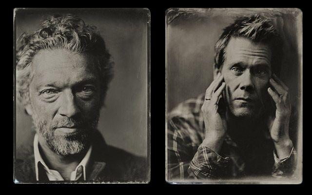 Les stars de Sundance 2015 photographiées comme en 1850 : GOLEM13.FR