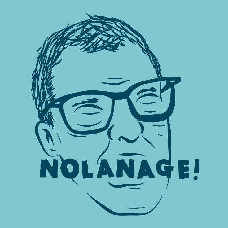 Frankie Nolan www.frankienolan.com.au