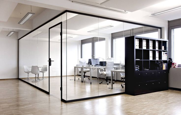 Büro (von quint-it DEUTSCHLAND GMBH )