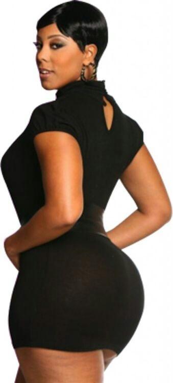 Sexy Black Female Model 70