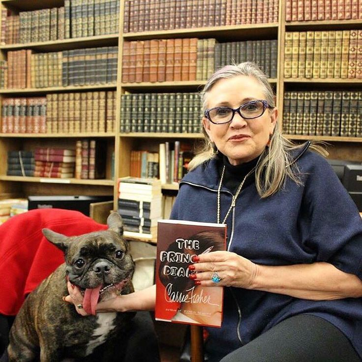 (190) News about carrie fisher on Twitter