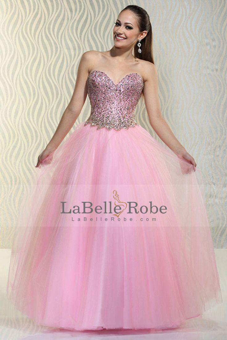 Mejores 20 imágenes de vestidos en Pinterest | Vestido de baile ...