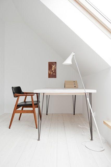 Office  I by Jacek Kolasiński | LOFT.SZCZECIN #interior #design #minimal #office