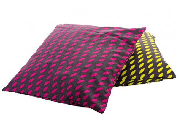 Raikkaat tyynynpäälliset