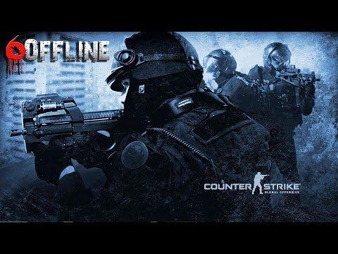 Six Offline Trailer CS:GO Counter-Strike: Global Offensive