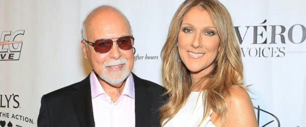 Condolences to Celine Dion and family. Her husband Rene Angelil has passed away at age 73 after a long battle with cancer. http://abcnews.go.com/Entertainment/cline-dions-husband-ren-anglil-dies-73/story?id=36296982
