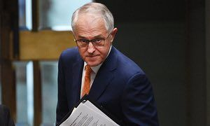 Malcolm Turnbull is abandoning Liberal party tradition on marriage equality  The Liberal party has a history of support for LGBTI rights, as well as a commitment to conscience votes. It can no longer delay a free vote on marriage equality
