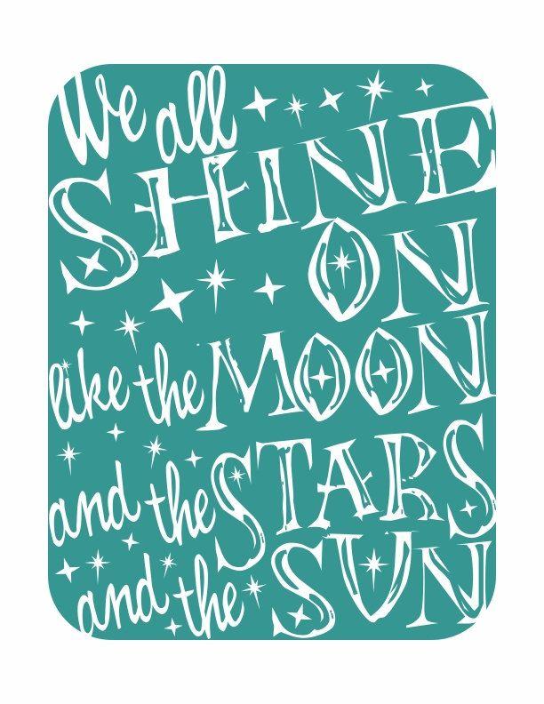 Alex Saidac - We Shine Lyrics | MetroLyrics