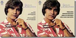 Vinil Campina: Carlos Alexandre - 1982