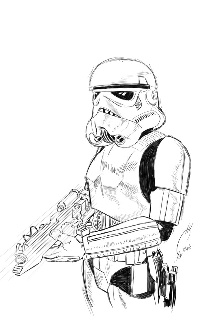 17 Best Images About STAR Wars Drawing On Pinterest Keep