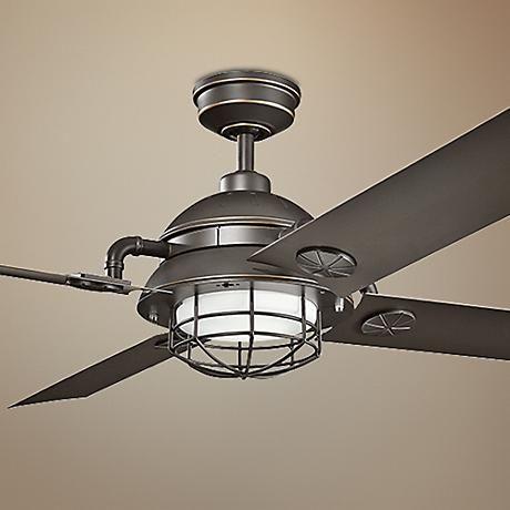 best 25 industrial ceiling fan ideas on pinterest bedroom fan ceiling fans and industrial. Black Bedroom Furniture Sets. Home Design Ideas