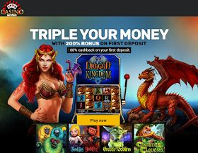 New Welcome Bonus Package at Casino Moons