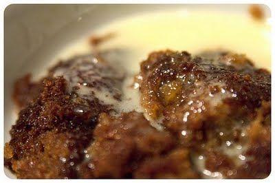 Malva Pudding Recipe - a traditional South African dessert