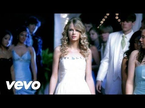 """I got: You Belong With Me! Which Taylor Swift Music Video Are You? """"You're the girl next door: classy style, intelligence with the perfect guy waiting for you."""""""