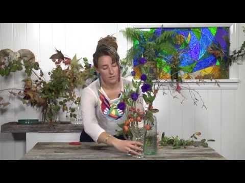 Episode 4 – Three Vases Arrangement | Everything Flowers