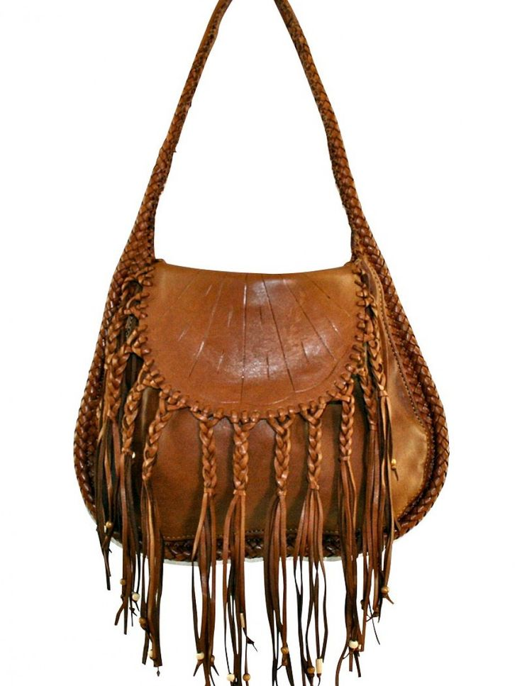 I Like It Here Boutique Bags Boho Hobo Bag