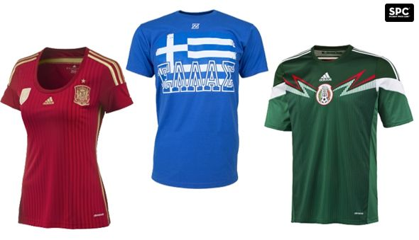 Necessary World Cup Accessories   SPC Selects - SPC Card blog
