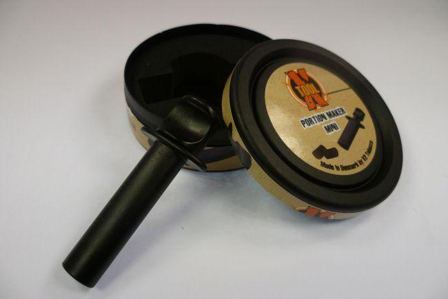 X-Tool Mini Portion Maker für Kautabake