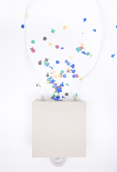 Nhat-Vu Dang - small-pull-release-confetti necklace