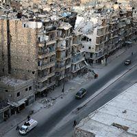 Συριακός στρατός Φύγετε από το Χαλέπι ή αντιμετωπίστε τη μοίρα σας - In.gr