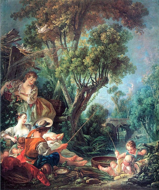 35 best images about francois boucher on hercules toilets and blue back