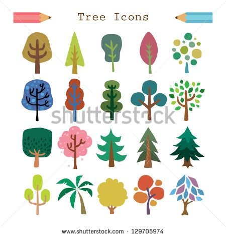 Tree Icon 스톡 사진, Tree Icon 스톡 사진, 스톡 이미지 Tree Icon개 : Shutterstock.com