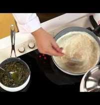 Соусы к пасте с креветками