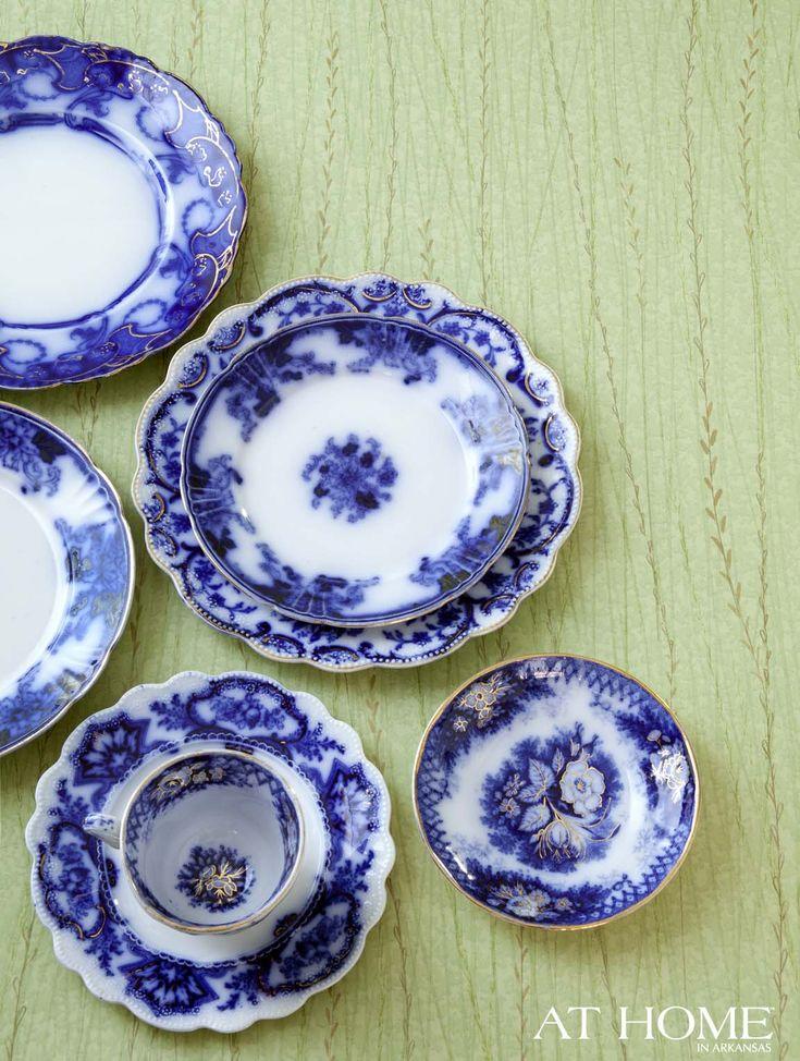 Best flow blue images on pinterest china