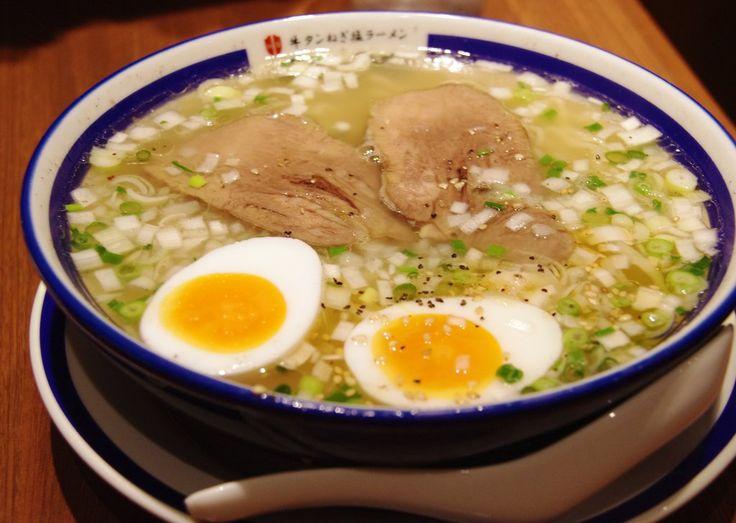 Ramen at Tokyo Station is Amazing! 3 New Ramen Restaurants at Tokyo Ramen Street & Info on Rokurinsha To go | Trip101