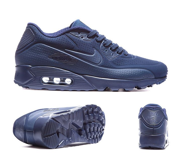 air max 90 ultra moire trainer
