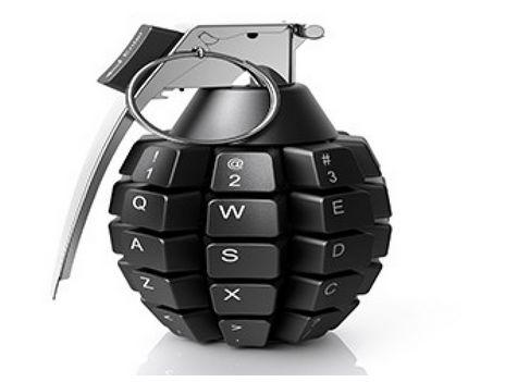 Wassenaar, la pseudo dualité des armes électroniques et l'hypocrisie internationale : Reflets