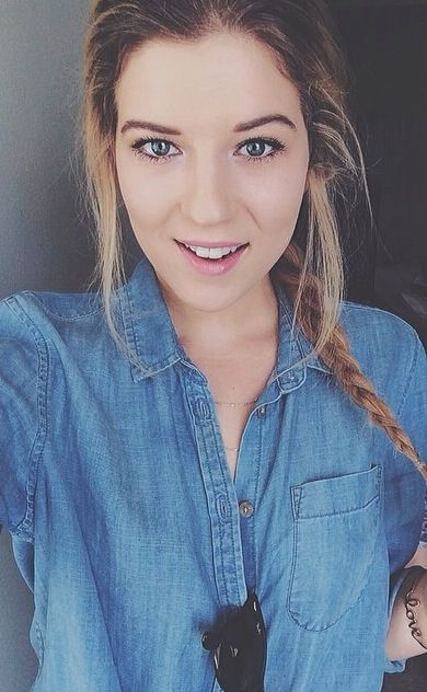 32 Best Images About Meghan Rienks  Meghanrosette On -2696