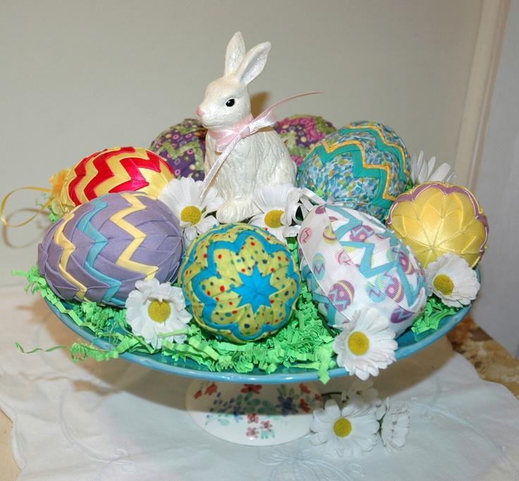 14 Best Easter Ornaments Images On Pinterest