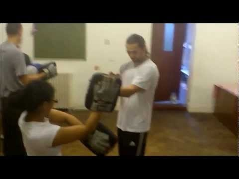 Wing Chun International London - Self Defence Courses London
