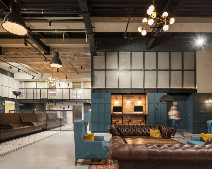 Gallery of Chapter Living Kings Cross / Tigg + Coll Architects - 12