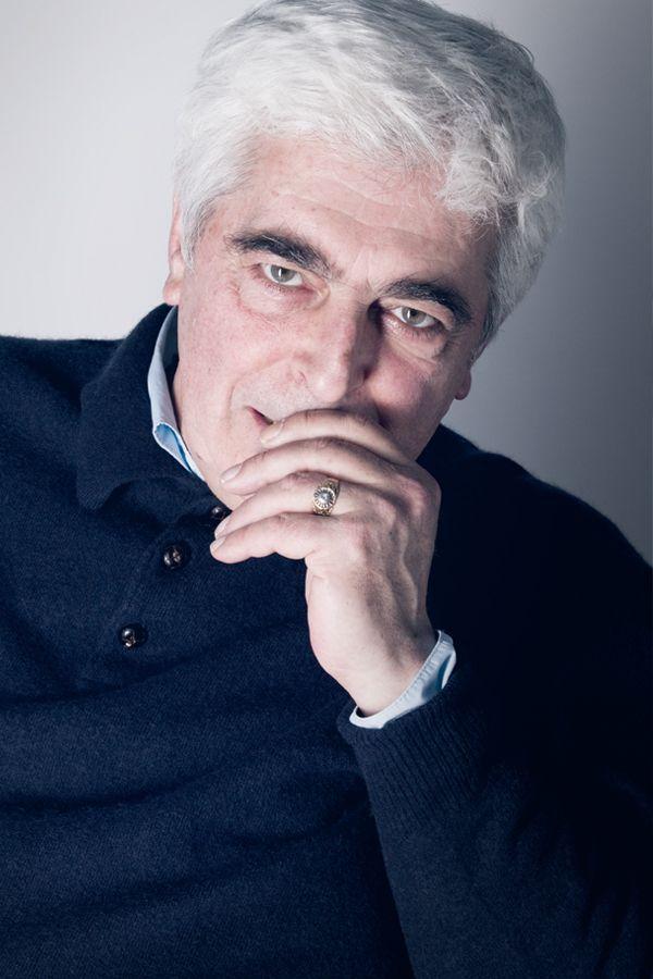 Luís Miguel Cintra • Actor and director