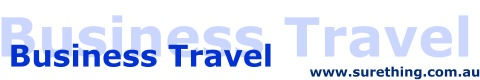 We specialise in business travel – A travel agent for the corporate world!  You will have One point of contact. Providing you with a clear and simple avenue to direct all your queries, requirements and alterations. We'll even     go out of our way to outsource if you have special needs.