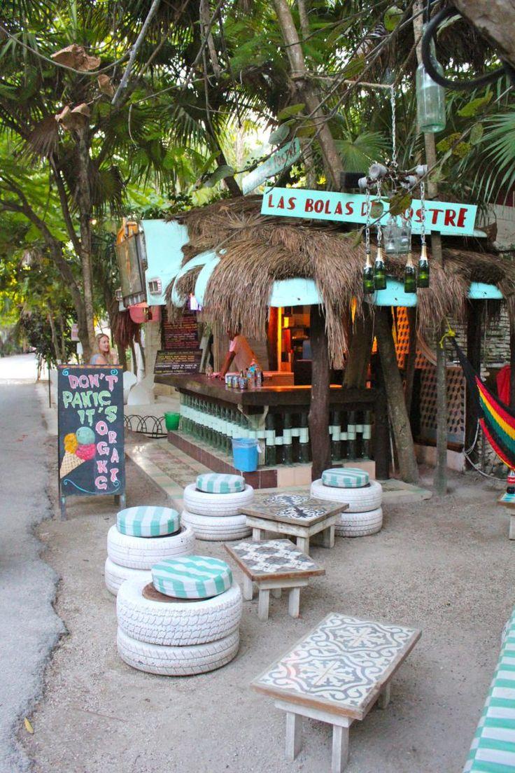 A Little Slice of Paradise at Ahau Tulum
