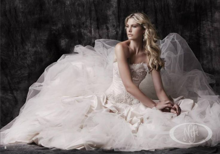 Nifi Bridal Fashion