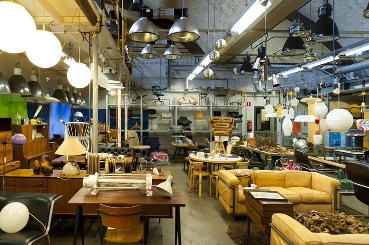 Las 25 mejores ideas sobre tienda de muebles de segunda - Decoracion segunda mano ...