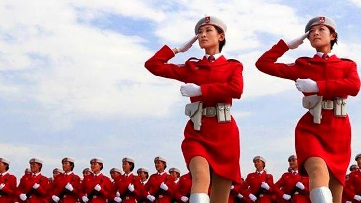 Самые странные факты о Китае - Китай не перестает удивлять - Шокирующие ...