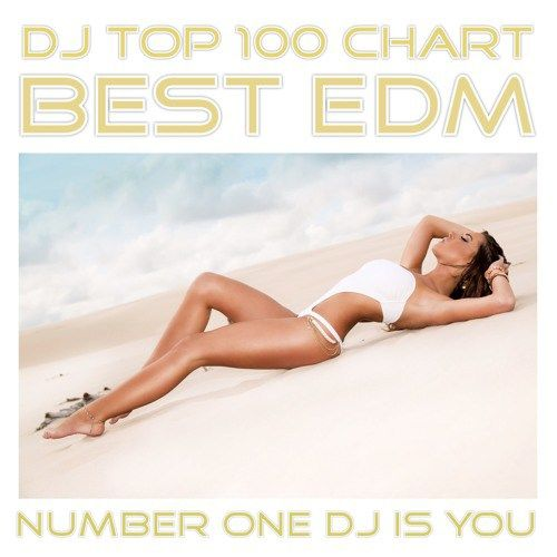 Number One DJ Is You (Tropical House EDM Electronic Dance Remix 2016) ft MC Freeflow