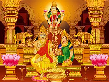 Dhanteras 2016 Puja Vidhi In Hindi, Gujarati & Marathi Language | How to Do Dhanteras Puja, Muhurat & Meaning