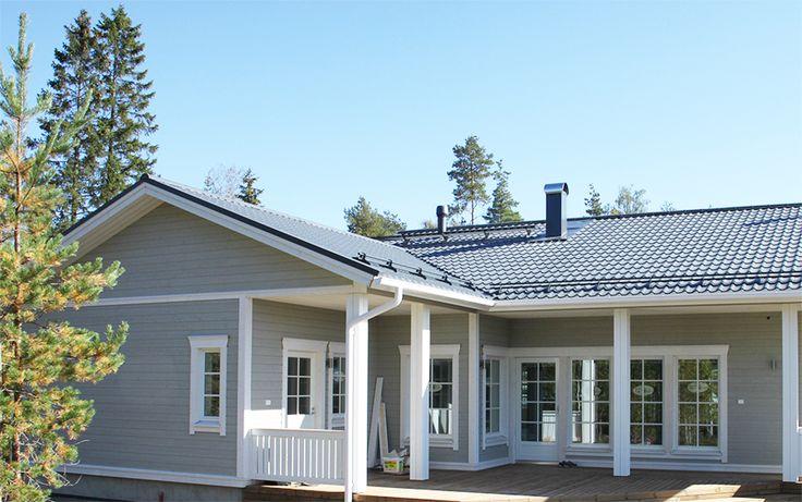 Talonäyttely Ilmajoella 11.10.2014 klo 12-15