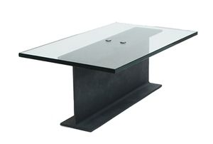 James Duncan coffee table